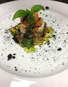 Cucina ispirata alla tradizione lagunare